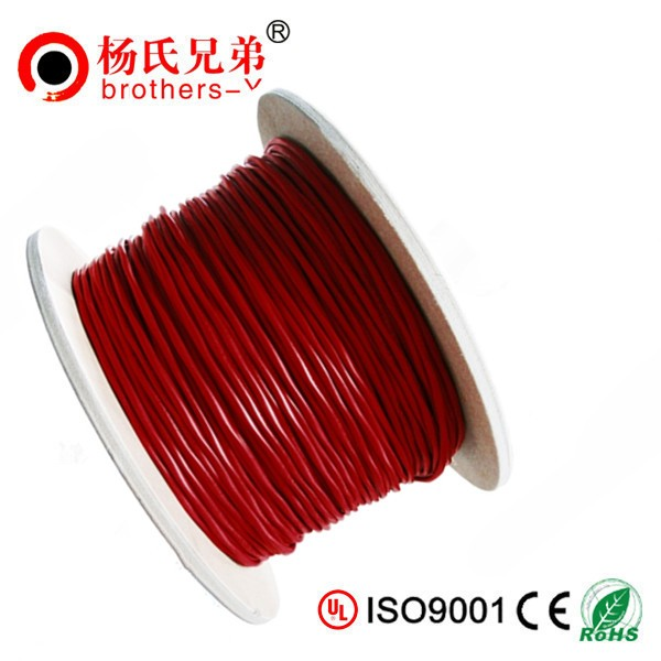 18 AWG Shielded Plenum Fire Alarm Cable - 1000 FT