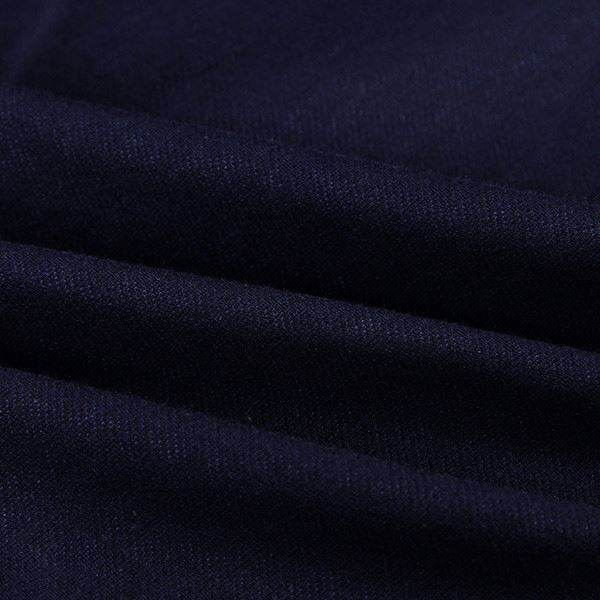 Latest Wholesale fashionable sale cotton polyester viscose spandex denim fabric for wholesale