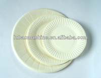 Machine With CE For Paper Plate