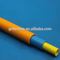 1 inch pvc electrical conduit coloured plastic pipes price