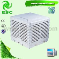 18000airflow plastic industries in daman low noise air conditioner