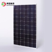 Pv transparent 270W poly solar panel price