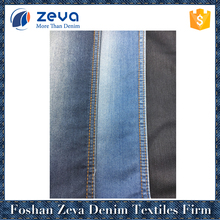 Factory direct sales cheap price tencel denim fabric for woman jeans