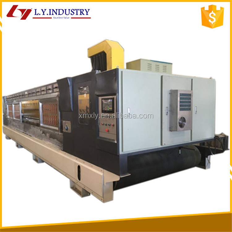 Foundation provided Marble Grinding Machine