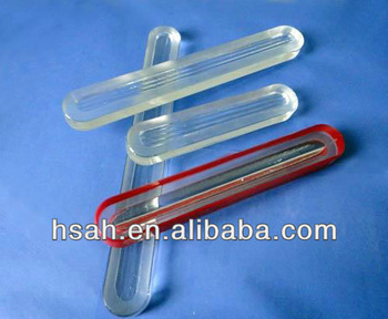 Borosilicate Level Gauge Glass for boiler spare parts