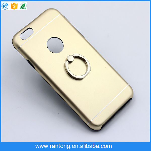 New Armor Phone Case with Finger Ring for Mobile Phone