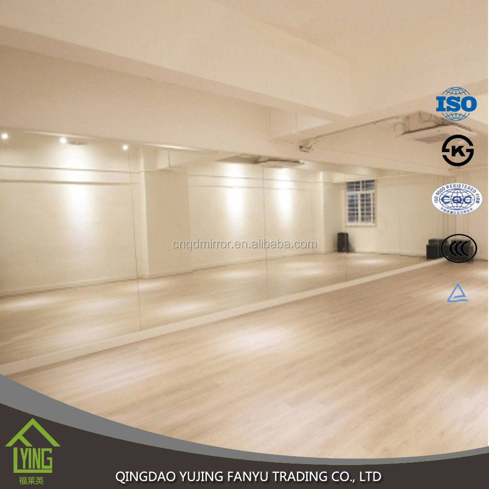 Large Wall Mirror Gym Mirrors Club Mirror Wall Wholesale Buy Large