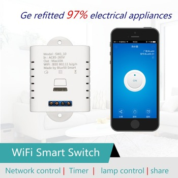 Smartphone app control AU EU UK home wifi power plug smart socket with Amazon Alexa
