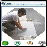 Prefab house base board Calcium silicate board