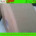 Endurable rust protection corrugated coil paper