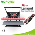 lanyard heat press machine for strip material