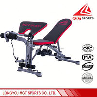 Newest arrival total core ab machine exercise fitness