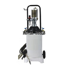 4.75 gallon,18 L movable full set Air operated automatic grease Lubricator/Dispenser/Distributor 9QB01