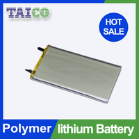 Li-ion Polymer Battery 7.4v 5000mah For RC Helicopter