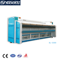 Convenient for maintenance and clean ironer feeer
