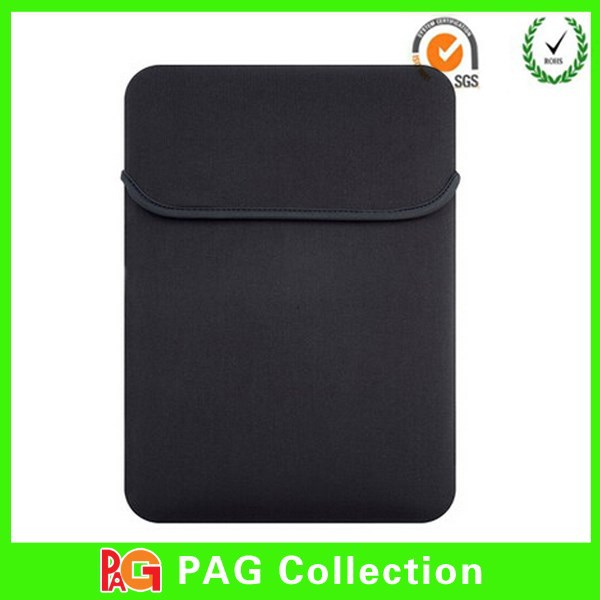 Reversible Soft Case Cover Neoprene Sleeve bag for ipad 4