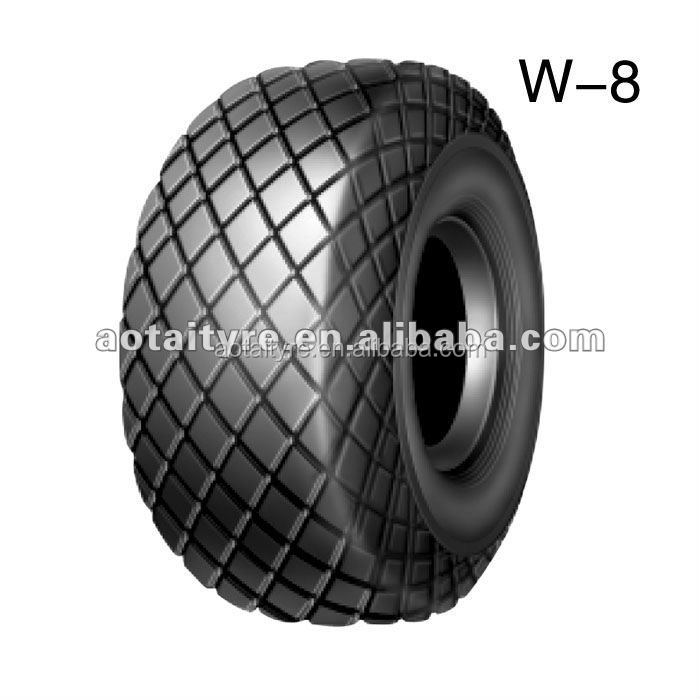 flotation tractor tire
