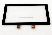 100% Original For 10.6 inch Microsoft Surface Pro 1514 Touch Screen Digitizer Glass Replacement Parts free shipping large stock
