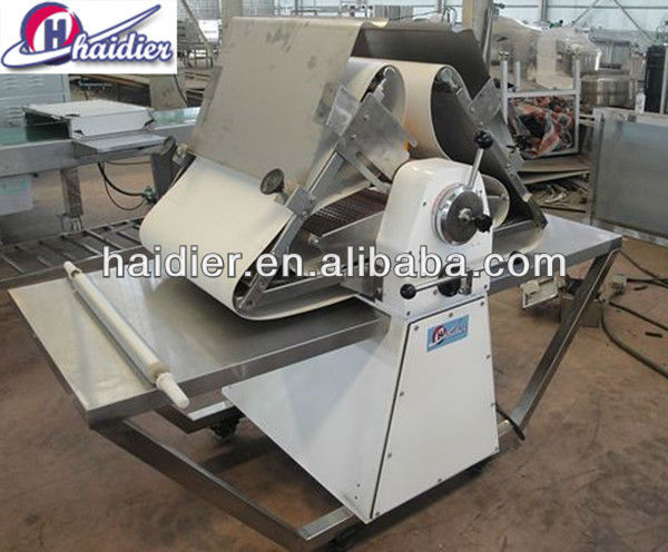 Arabic Bread Machine HDR-520 520mm Dough Sheeter