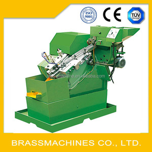 Vibration Bowl Mini Threading Machine