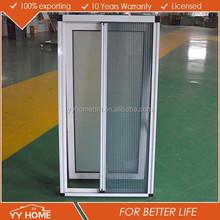 YY Home high quality security window screen/stainless steel wire mesh for security awning window