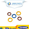 Chemical Resistance O Rings Colors Rubber