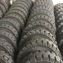 Forklift Tyre manufacturer brand TCM Hyster HC heli hyundai tire rubber solid tire