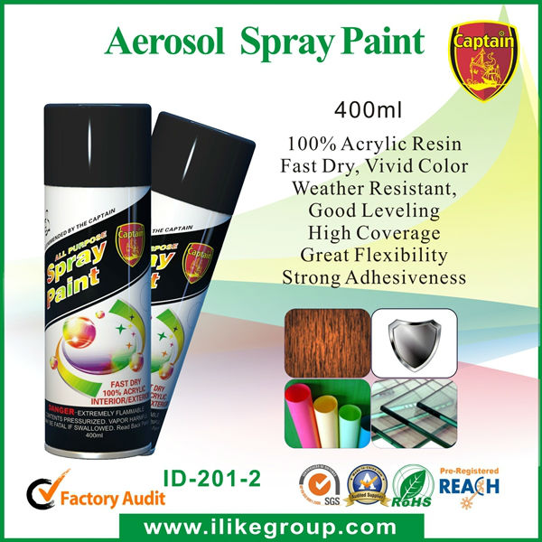 All purpose spray enamel , servicio espanol