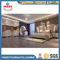 Hot Sale Bed Design Furniture For