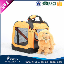 wholesale dog products pet bag dog kennel buildings