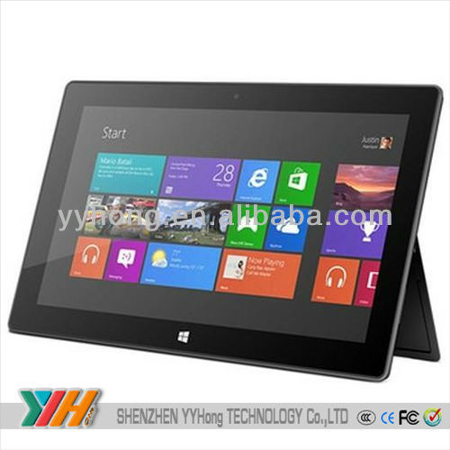 10.6 inch tablet Nvidia Tegra Quad-Core windows 7 tablet