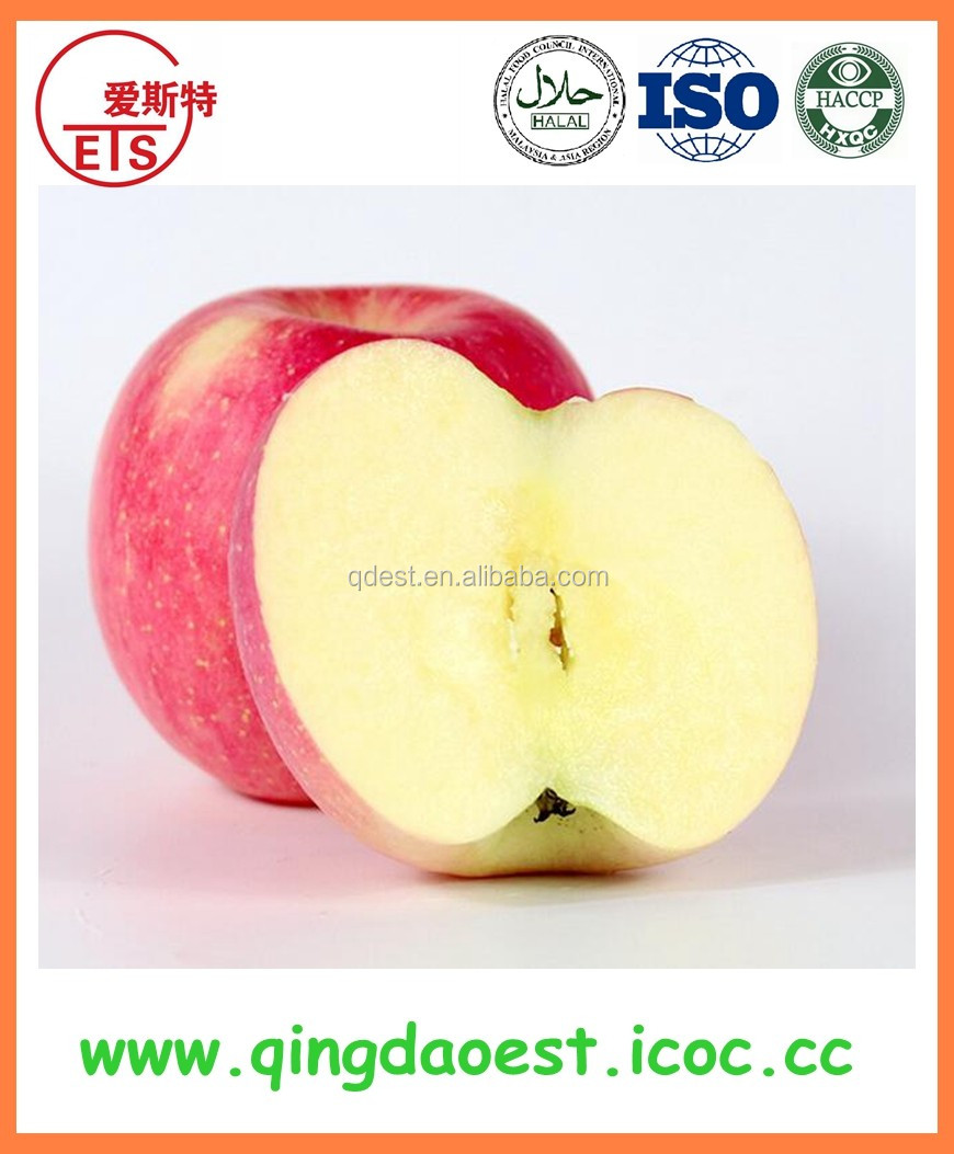 Yantai 2016 cheap farm delicious fuji apple for export and we can suppy quality fuji apple all the year