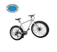 fat wheel bicycle made by china supplier with over 20 years experience in assembling bicycles