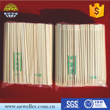 Natural competitive chopstick paper wrap with custom printing