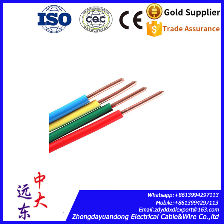 1.5mm 2.5mm 4mm 6mm 10mm Electric wire Price in Kenya ,PVC Insulated basic electrical wiring wire