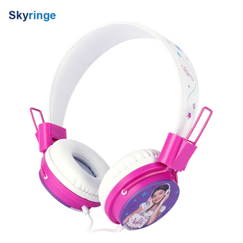 2016 New SK-H518 game cheap custom headphone with mic from shenzhen Skyringe