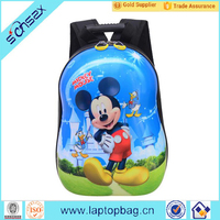 Little girls shoulder bags for school / child shoulders school bag / kids school bags