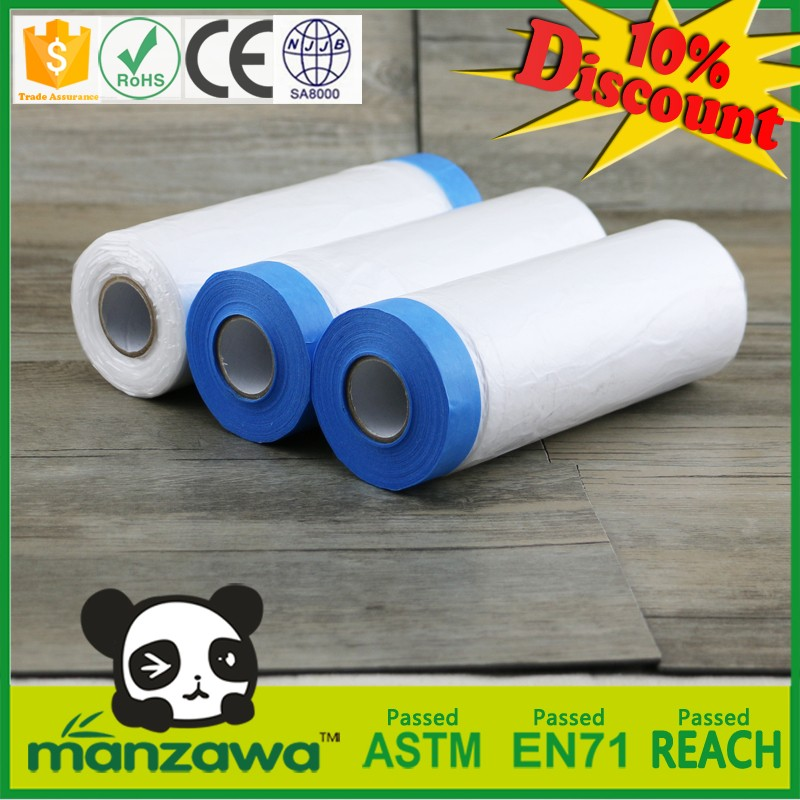 Made in China morden glass masking film