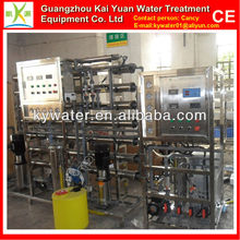KYEDI-1500 Reverse Osmosis ultra pure water making machine distilled water purifier