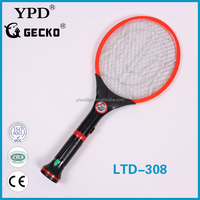 NEW DESIN HIGH QUALITY ELECTRONIC MOSQUITO RACKET LTD-308