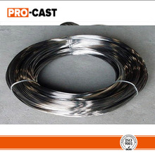 0.5mm food grade stainless steel electrical resistance wire