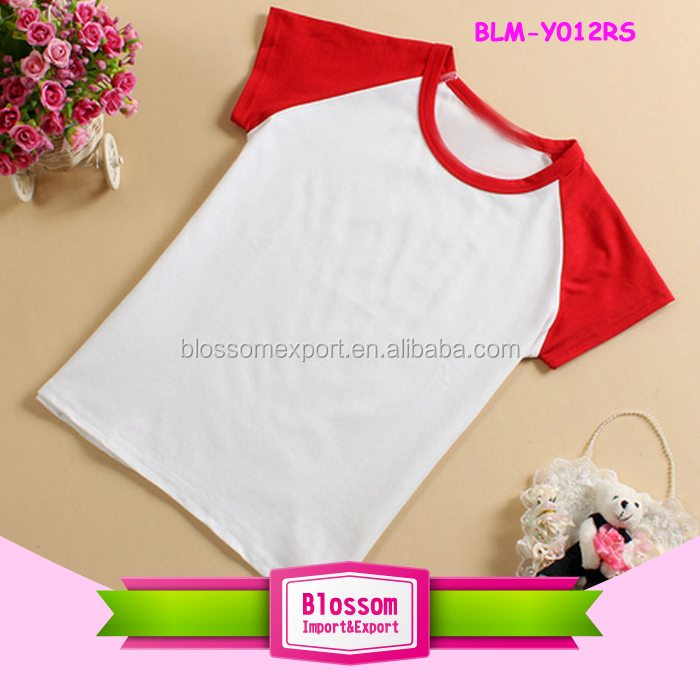 Tank Top For Girls Solid Color Summer Clothes Cotton Flutter Sleeve Girls Top
