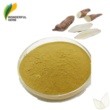 Shirley supplement Smallanthus sonchifolius natural organic yacon root extract powder