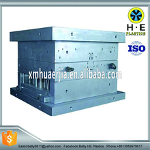 High Precision Steel Injection Moulds Injection Molded Plastics Processing Service PLASTIC Molding 3D FREE Design Moulds