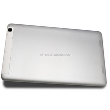 EXTRA SLIM metal casing IPS screen quad core 3G tablet pc 10 inch MTK8382 GPS wifi FM bluetooth ZXS-101-3G