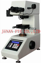 HVS-1000Z Digital Display Auto Turret Micro Vickers Hardness Tester