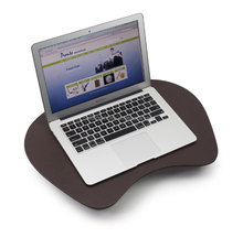 17in wooden table multi adjustable dj portable laptop stand for beds