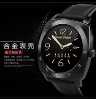 2016 New launched DM88 Smart watch phone Bluetooth 4.0 smartwatch