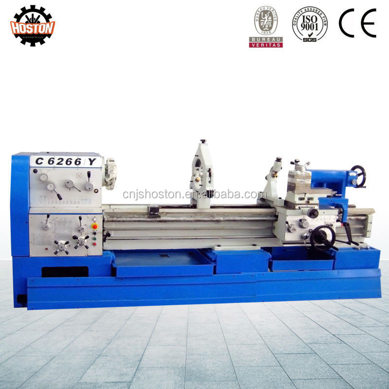 China Hoston CY series Driving Plate Precision Lathe