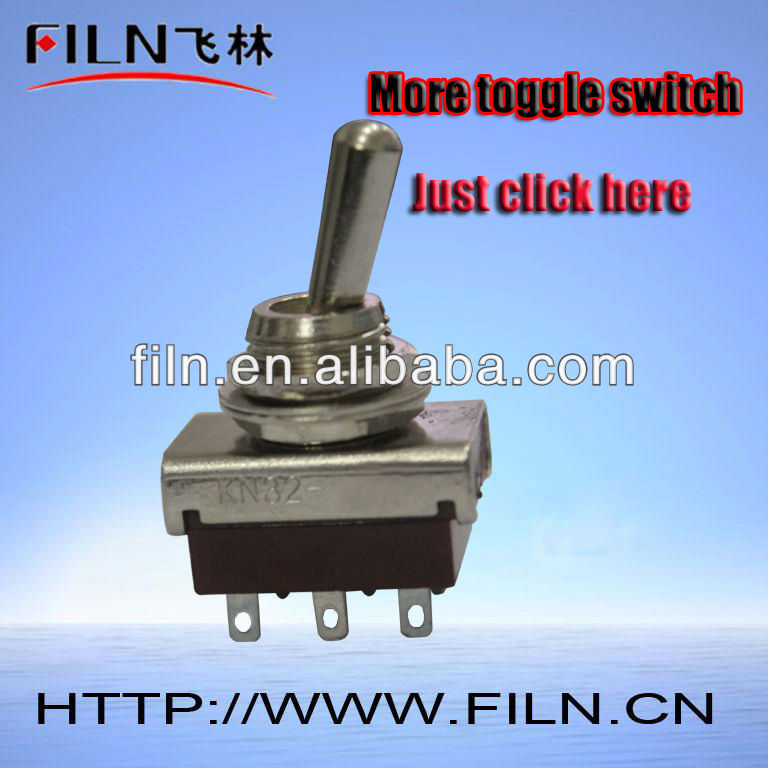 FL6-21 2 position toggle switch safety cover cap